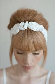 serre tãªte mariage coiffure serre tête pour mariage