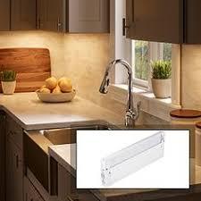 Kitchen Led Under Cabinet Lighting Led Under Cabinet Lighting Kitchens And Counters Lamps Plus