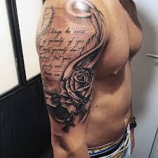 creative tattoo quotes tumblr creative rosary tattoo 19 parryz com
