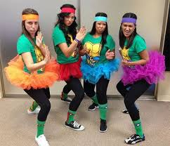 Ideas For Cheap Halloween Costumes Best 25 Costume Ideas For Groups Ideas On Pinterest Halloween