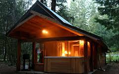 almost paradise mt rainier lodging mount rainier vacation cabin