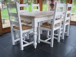 white farmhouse table black chairs beautiful idea farmhouse table and chairs white new farm 13