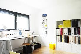 bureau dans chambre un bureau atelier avant après coach deco lille
