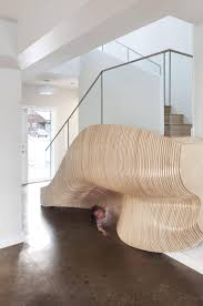 modern design turns organic as designers play with form and