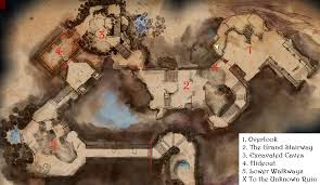 Dragon Age World Map by Image Deep Roads Trespasser First Half Png Dragon Age Wiki
