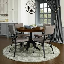 Metal Dining Room Chair Stunning Metal Dining Room Chairs And Best 25 Metal Dining Chairs