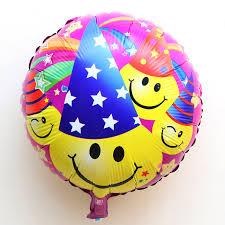 clown balloon aliexpress buy 3 18 inch clown balloons