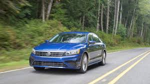 used 2017 volkswagen passat sedan pricing for sale edmunds