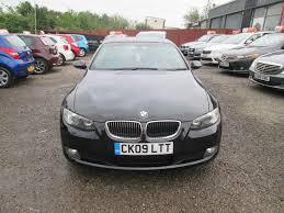 used black bmw 320d for sale torfaen
