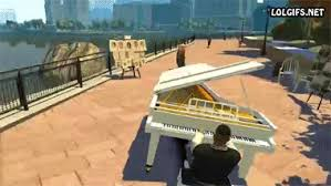 Making My Way Downtown Meme - making my way downtown grand theft auto logic know your meme