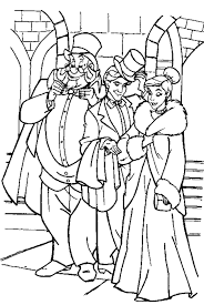 anastasia coloring pages