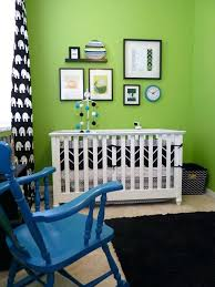 Navy And Green Nursery Decor Lime Green Nursery Decor Design Color Trends Project Navy Blue And