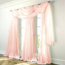Light Pink Blackout Curtains Light Pink Curtains Teawing Co