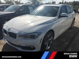 brian harris bmw used cars 2017 bmw 330i for sale in baton serving hammond la