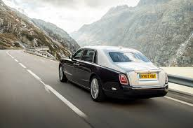 rolls royce phantom extended wheelbase rolls royce phantom ev reportedly a buzz kill automobile magazine