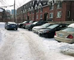 Backyard Parking Pressreader Ottawa Citizen 2013 03 09 When Is A Backyard A