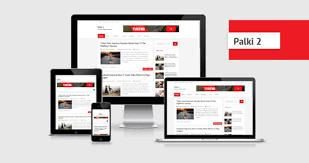 palki 2 responsive blogger template ms design free blogger