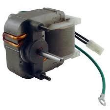 nutone model 9965 fan motor broan nutone s88569000 c 88569 605rp heat motor genuine ebay