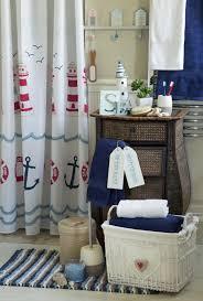bathroom accessories ideas pinterest bathroom 13 nautical bathroom decor ideas lighthouse bathroom