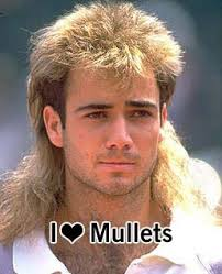 27 best mullet hairstyles images on pinterest mullets 80 s and