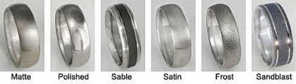 satin finish ring titanium rings faqs titanium wedding rings faq titanium rings studio