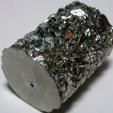 wire deposition crystal bar a sample of the element hafnium in