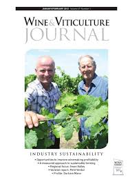 wine u0026 viticulture journal by provincial press group issuu
