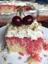 Halloween Poke Cake by Jello Poke Cake Crystalandcomp Com