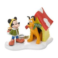 dept 56 mickey s merry collection on ebay