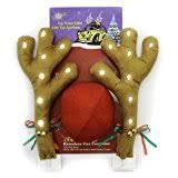 Christmas Reindeer Car Decoration Kit by Amazon Com Mystic Industries 88025 Lighted Led Reindeer Car