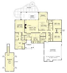 house plan on the drawing board plan 1317 houseplansblog