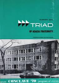 Triad Flag Football Acacia Triad Winter 2016 Issue By Acacia Fraternity Issuu