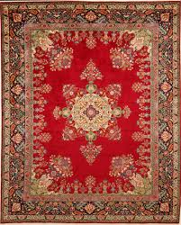 What Are Persian Rugs Made Of by Signed Persian Rugs Catalina Rug