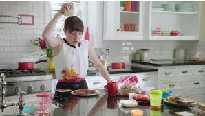 maria bamford black friday target commercial