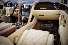 bentley flying spur 2007 2015 bentley flying spur w12 stock 045992 for sale near marietta