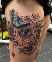 best 23 clock design ideas for and tattoos