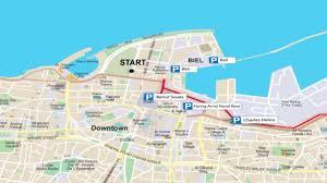 Beirut On Map خريطة الإتجاهات Directions Map 2016 Youtube