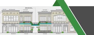 cheresko development llc developing in downtown brighton