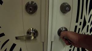 Interior Door Prices Home Depot by Security Doors At Home Depot Youtube