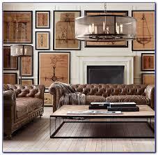 Lancaster Leather Sofa Restoration Hardware Fulham Sofa Review Nrtradiant Com