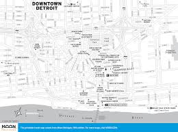 Map Of Astoria Oregon by Printable Travel Maps Of Michigan Moon Travel Guides