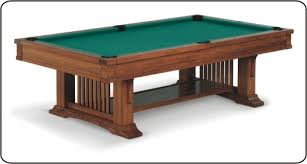 Gebhardts Com Billiards Brunswick Mission Pool Table
