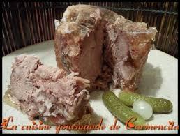 cuisiner un jambonneau jambonneau de porc en conserves cuisine gourmande de carmencita