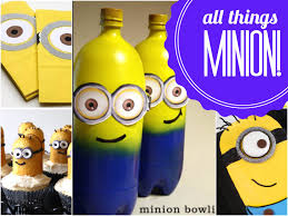 Decoration Ideas For Birthday Party At Home 17 Birthday Party Ideas Featuring Minions Parentmap