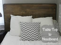 look what jeff did diy headboard from table top diy headboard from table top