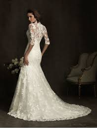 Wedding Dress Lace Sleeves Chic Idea Antique Wedding Dresses On Wedding Dress With 1000