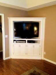 Livingroom Units by Living Room Beautiful White Modern Corner Tv Units For Living