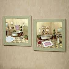 vintage bathroom wall decor caruba info