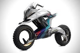 concept bmw bmw motorrad concept z hiconsumption