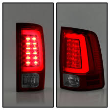 2014 ram 1500 tail lights spyder 5084071 dodge ram 1500 ram 1500 2500 3500 led tail lights